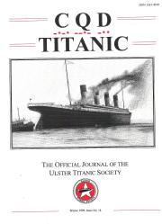 Issue 14 - Winter 1999