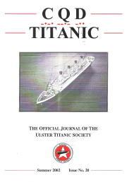 Issue 20 - Summer 2002