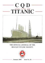 Issue 28 - Summer 2005