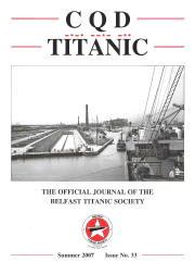 Issue 33 - Summer 2008