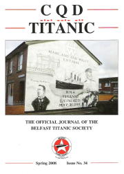 Issue 34 - Spring 2008