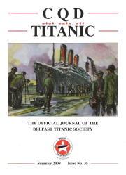 Issue 35 - Summer 2008