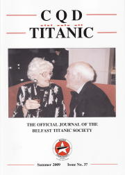Issue 37 - Summer 2009