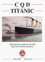 Issue 38 - Winter 2009