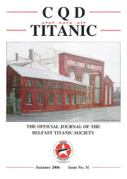 Issue 31 - Summer 2006
