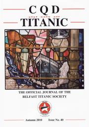 Issue 40 - Autumn 2010
